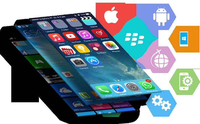 Mobile App Development Nigerira