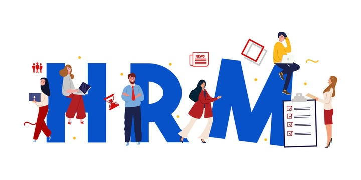 Human Resources Module For SkyTechNG CRM and Project Management