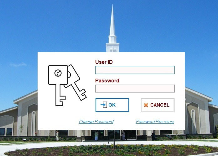 Church Management and accounting