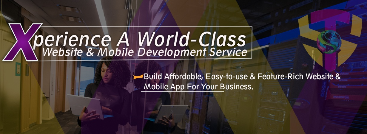 best website and mobile development company
