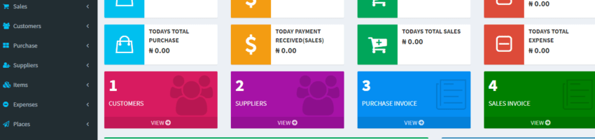 Post System nigeria